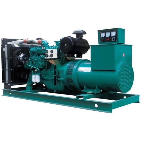 江西70~150KW发电机组