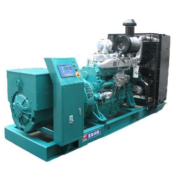 江西180~300KW发电机组