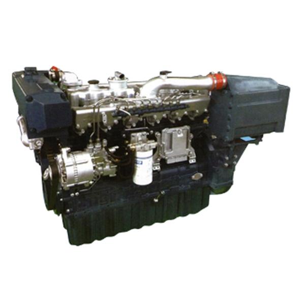 玉柴船舶动力YC6A