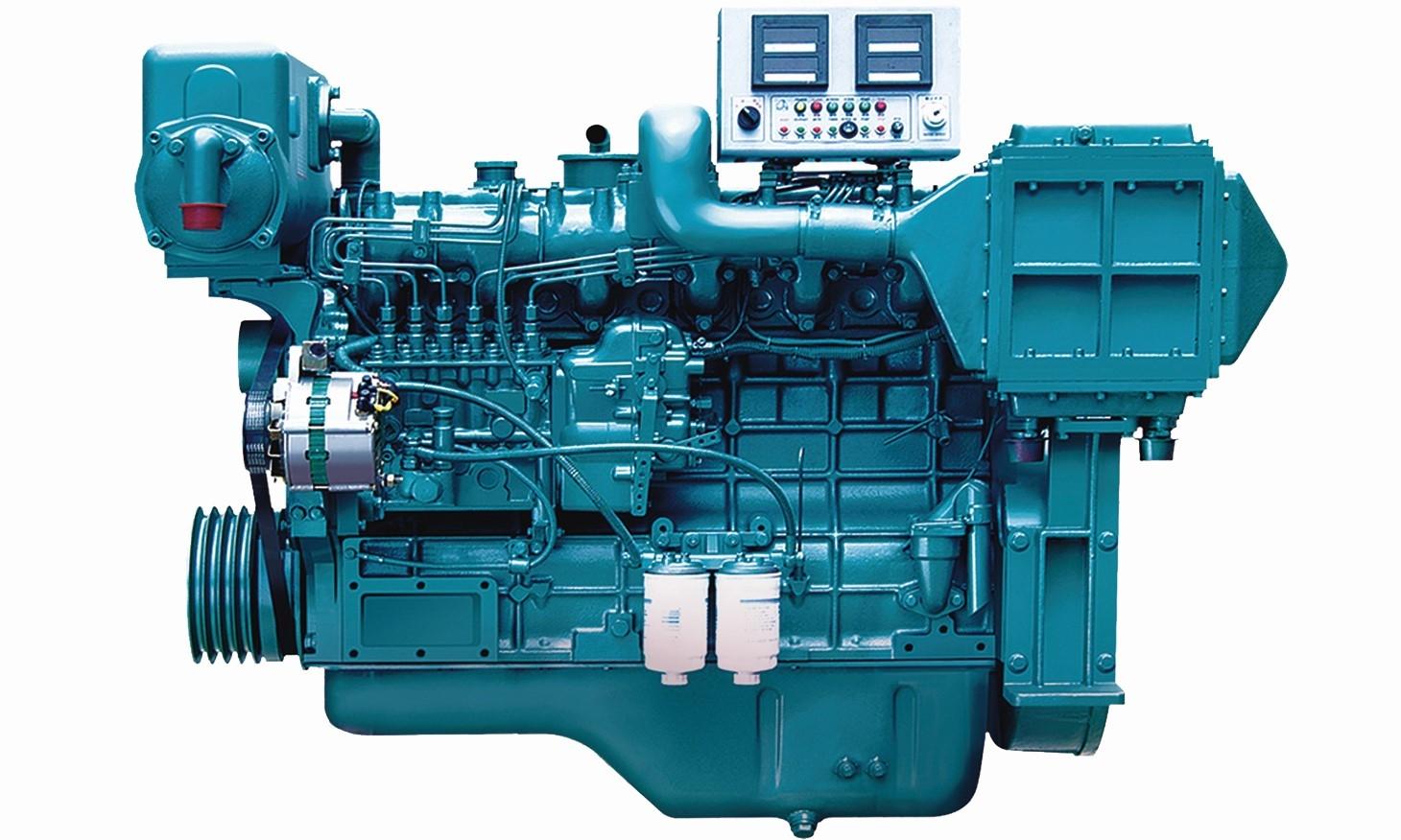 江西YC6B/YC6J系列