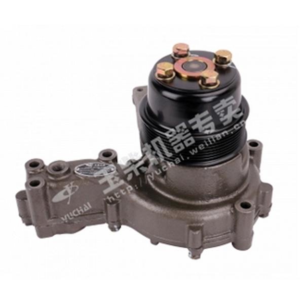 玉柴 L7100-1307100 水泵