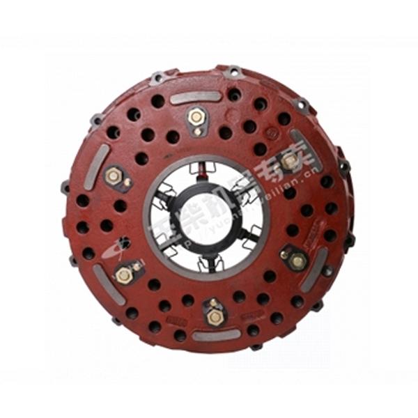 玉柴 G3GQA-1600750-442-F 离合器及压盘组件