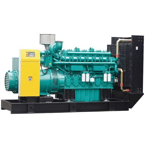 600~1000KW发电机组