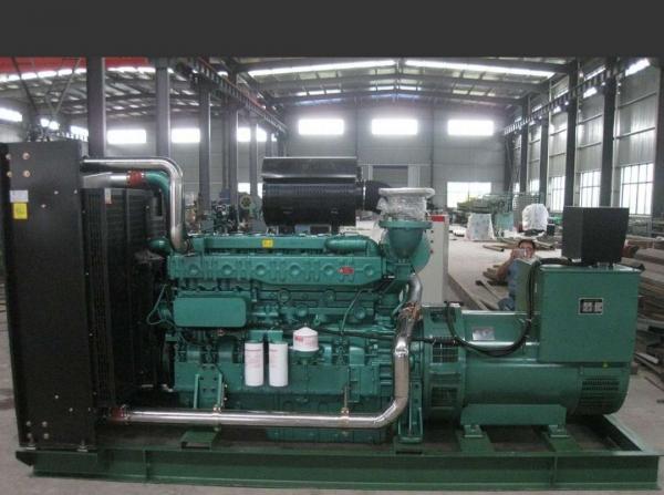 400KW-600KW系列